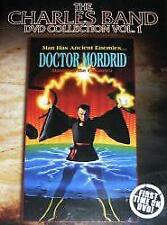 Doctor Mordrid The Charles Band Collection Vol 1 Dvd