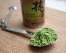 Maeda-en Matcha Green Tea Powder Highly concentrated 100% Organic & Pure JAPAN