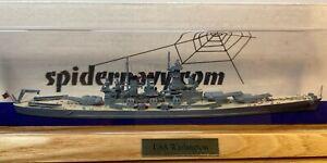 1:1250 Neptun / Spidernavy BB-56 USS Washington (1302aV)