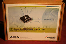 NXP FREESCALE MC56F8006DEMO DEVELOPMENT BOARD WITH USB TAP, CWH-UTP-ONCE-HE