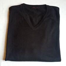 Unifarbene Herren-Pullover & -Strickware mit regular Länge und Pierre Cardin