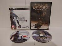 Dead Space 3 Jeu PS3 - Pal Français - très bon état + DVD Dead Space Downfall