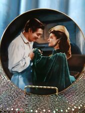 W. S. George~Critic's Choice: Gone With the Wind Plate