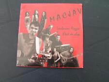 CD SINGLE 2 TITRES MACJAV ETAPLES SUR MER LOUBNAM REGGAE ETAT DE CHOC