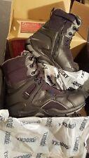 Neuf (Taille 10) Rocky Homme 20.3cm 1st M 911-113 Crevaison Résistant Chaussures