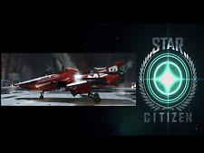 Star Citizen - Origin M50 upgrade - CCU