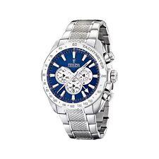 Festina Armbanduhren mit Tachymeter