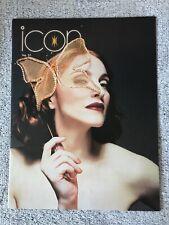 MADONNA Fan Club - Icon Magazine No.31 Excellent