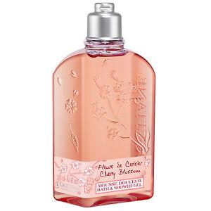 L'Occitane Cherry Blossom Shower Gel 250ml