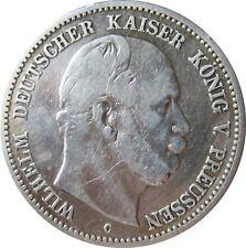 J 96  2 Mark PREUSSEN Willi 1 1876 C in  S  660 035