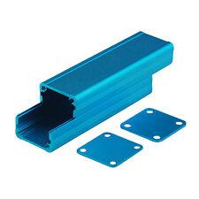 "Aluminum Box Enclosure Case -3.15""*0.96""*0.94""(L*W*H),Symmetrical Split Body Box"
