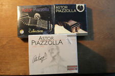 Astor Piazzolla [3 Box/23 cd] Nuovo OVP/Collection + 1921-1992... Tango