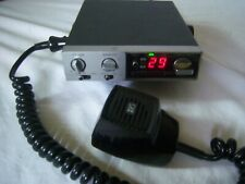 Realistic Trc-418 40Ch Cb Citizens Band Transceiver Radio Model No 21-1511 Works