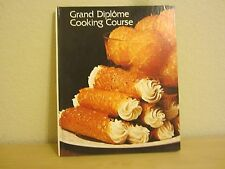 Grand Diplome Cooking Course Volume 1 Cordon Bleu