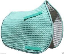Mint Green Pony Saddle Pad by PRI Pacific Rim