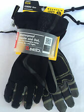 Mountain Hardwear Women's Echidna Glove OL5427-010 Ski Snow Gloves Women's S new