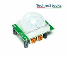 Pyroelectric IR Infrared PIR Motion Sensor Detector Module HC-SR501