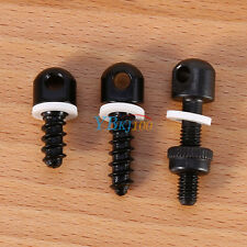 3Pcs/Set QD Sling Screw Studs Base Swivel Tool For Most Rifle Shotgun Hunting SP