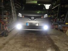 Xenon Halogen Fog Lamps Driving Lights Kit for Nissan NV200