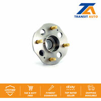Rear KUGEL Wheel Bearing And Hub Assembly  Fits Honda Accord Acura CL