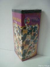 "Puzzle 1000 pièces Marino Degano ""Black or White"" / Heye 1996 [ Neuf ]"