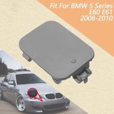 Front Bumper Tow Hook Cover Cap For BMW E60 528i 535i 550i 2008-2010 51117184708