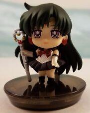 Sailor Moon Petit Chara Sailor Pluto Figure *New/Sealed*