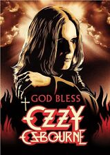 God Bless Ozzy Osbourne (DVD, 2011)