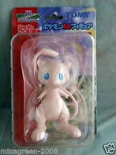 BNIP JAPAN TOMY POKEMON Movie LTD Lucario and the Mystery of Mew MEW PVC FIGURE