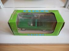 Eligor Chrysler Newyorker Cabriolet 1958 in Green on 1:43 in Box