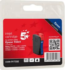 Compatibile 5 Star per Epson C13T04414010 Cartuccia inkjet nero
