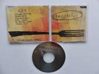 CD  6 / 1 PASSERELLES RENAUD DE PUTTER INGRID DRESE ..