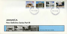 Architecture Cover Stamps