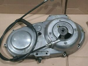 2003 Harley Davidson Sportster 883 1200 Engine Primary Chain Cover