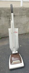 Hoover Convertible U4411 Vacuum Cleaner Tested Cleaned New Belt