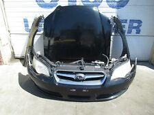 JDM 2005-2007 Subaru Legacy Fog Lights Bumper Headlight Fenders Hood Grille BP