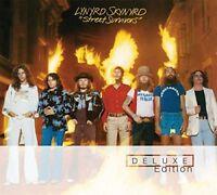 Lynyrd Skynyrd - Street Survivors (2CD)