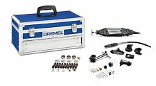 Dremel 4200-8/64 Corded Rotary Tool Kit with EZ Change 77-Piece Platinum Edition