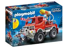PLAYMOBIL® 9466 Feuerwehr-Truck - City Action - NEU & OVP +++VERSAND MIT DHL +++