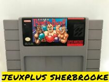 Super Punch-Out (Super Nintendo Entertainment System SNES 1994)