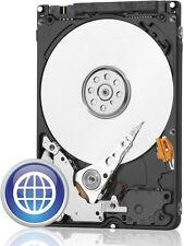 "Festplatte 2,5"" Zoll 500GB WD5000LPCX WD Blue SATA3 16MB Cache nur 7mm hoch"