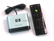 Original Philips MCE Media Center Remote Control RC2604302/01B HP USB receiver