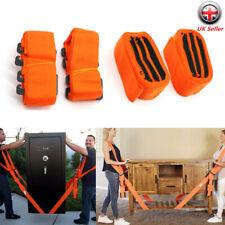 Forearm Forklift facilement transporter de lourdes en vrac Lifting Sangles Meubles Déménagement Ceinture UK