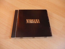 CD NIRVANA-Best of - 15 Classic CHANSONS-GREATEST HITS