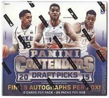 Michael Frazier II - 2015 Contenders Draft Picks College Ticket Autograph Card