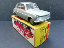 Vintage - SIMCA 1100 - 1:43 DINKY TOYS FRANCE 1407 - Originale