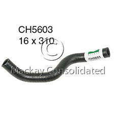 CH5603 Engine Oil Cooler Coolant Hose for Holden Rodeo TF 2.8L I4 Turbo Diesel M