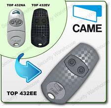 U9a7 provenivano top432ee 2 Bottoni Key Fob Remote Control TOP 432NA ELECTRIC GATE 432EV