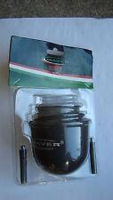 MAVER POLO Coppettazione KIT Pentole Set di 3 con due adattatori per palo Punta