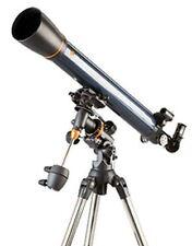 Celestron Astromaster Astronomy Stargazing 90EQ Refractor Telescope